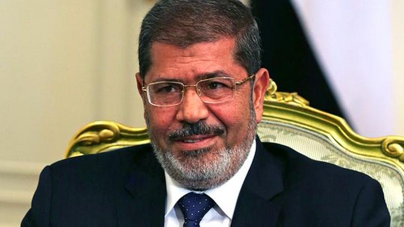 Gaza-Gefechte: Mursis heikle Mission