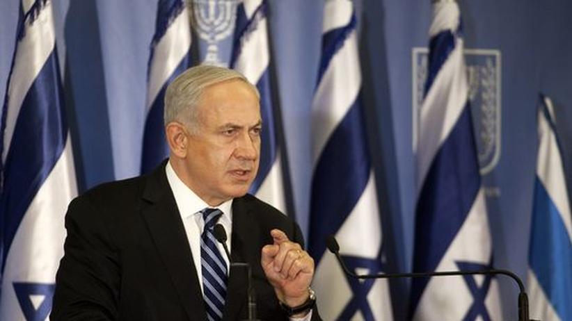 Gaza-Konflikt: Netanjahu, der getriebene Akteur