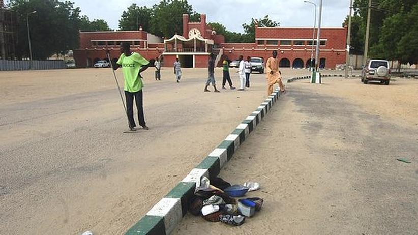 Westafrika: Mindestens 48 Nigerianer während Westerwelle-Besuch erschossen