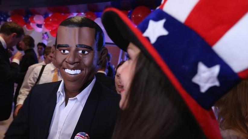 USA-Bild: Das Amerika Obamas wollen wir lieben