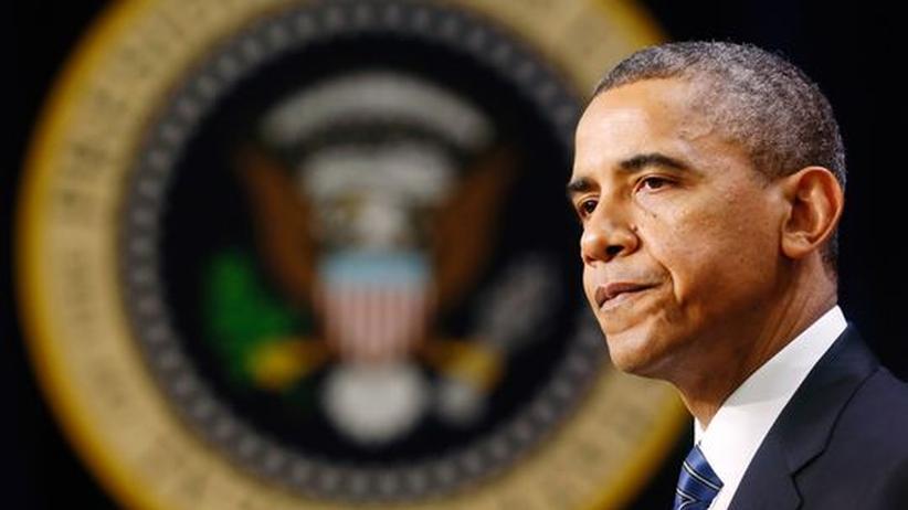 Haushaltsstreit: US-Topmanager unterstützen Obamas Steuerpläne