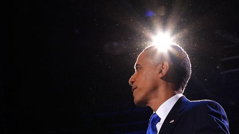 """Zweite Amtszeit: Obamas """"Change"""" wird sichtbar werden"""