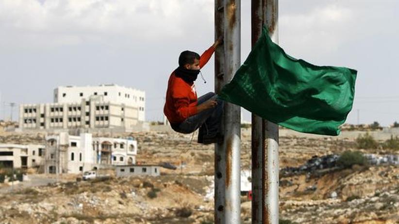 Gaza-Konflikt: Arabische Liga reist in den Gazastreifen