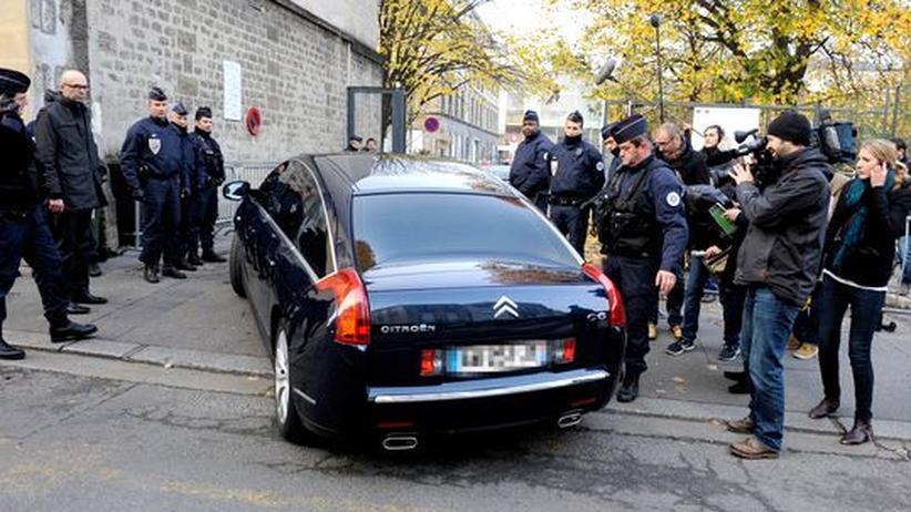 Bettencourt-Affäre: Sarkozy wird wegen Wahlkampfspenden vernommen