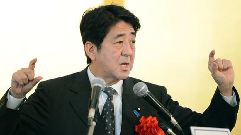 Parlamentsentscheidung: Japan macht mit Finanzgesetz Weg zur Neuwahl frei