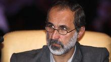 Präsident der neuen Nationalkoalition: Der ehemalige Imam Moaz al-Chatib