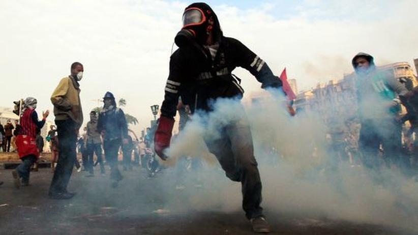 Ägypten: Mursi stellt sich den Richtern