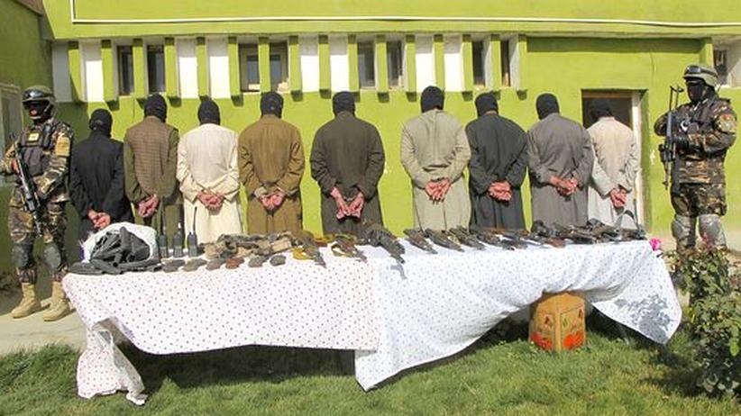 Afghanistan: Nach Abzug der Bundeswehr erstarken die Taliban