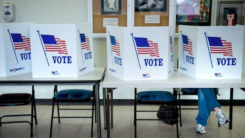 Romney und Obama: Kandidaten jetten durchs Wahlkampffinale