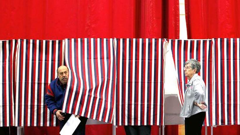 Wahlbeteiligung: Minderheiten bescheren Obama den Sieg