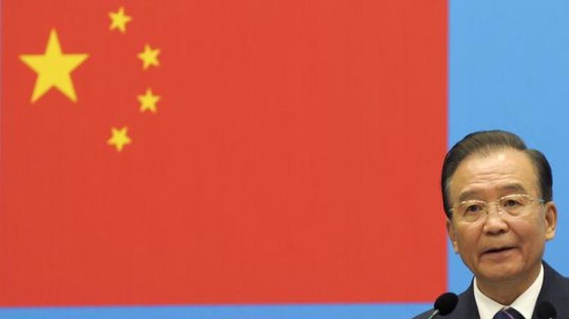 China: KP untersucht Wen Jiabaos Vermögen