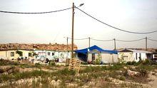 Siedlungen im Westjordanland
