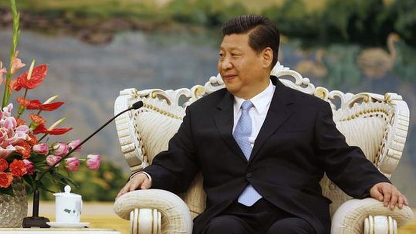 Chinas Führung: Herr Xi und sein umkämpftes Politbüro