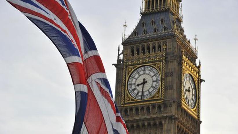 Großbritannien: Die Briten brauchen Europa