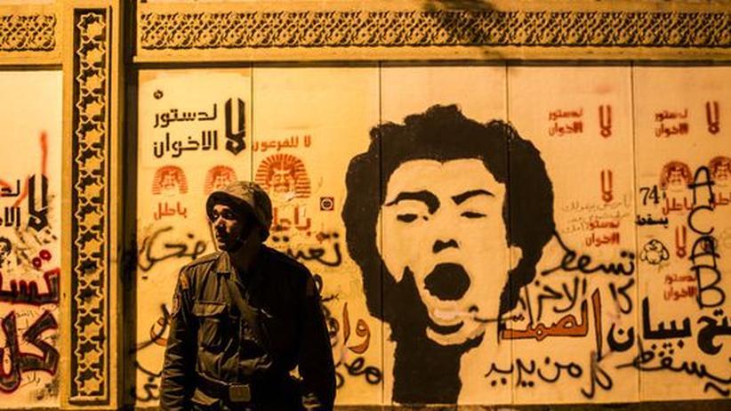 Staatskrise: Eine nationale Einheitsregierung für Ägypten!