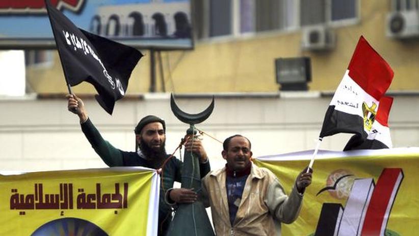 Verfassungsreferendum: Worum die Ägypter streiten