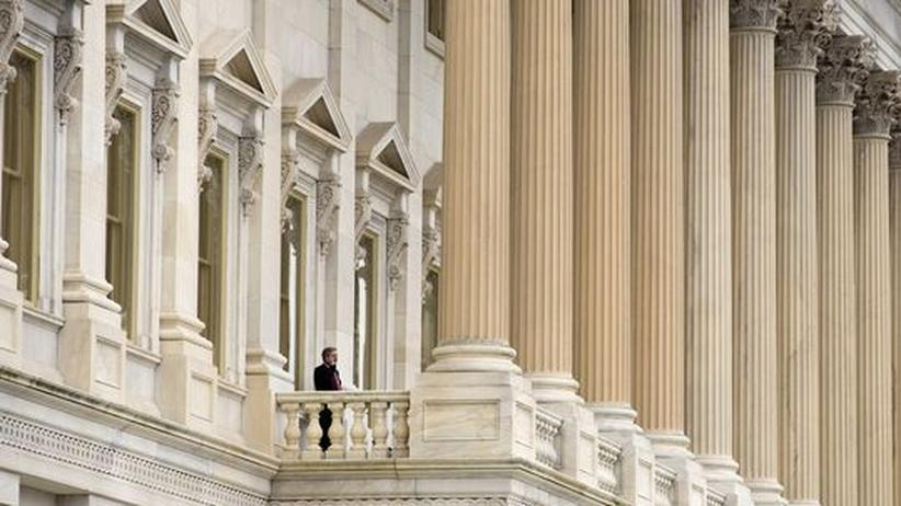 US-Haushaltsstreit: Washington sucht die Exit-Strategie