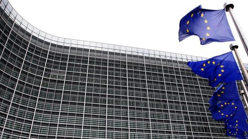 Friedensnobelpreis für EU: EU-Kommission in Brüssel