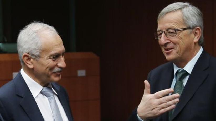 Euro-Gruppe: Juncker tritt zum Jahreswechsel ab