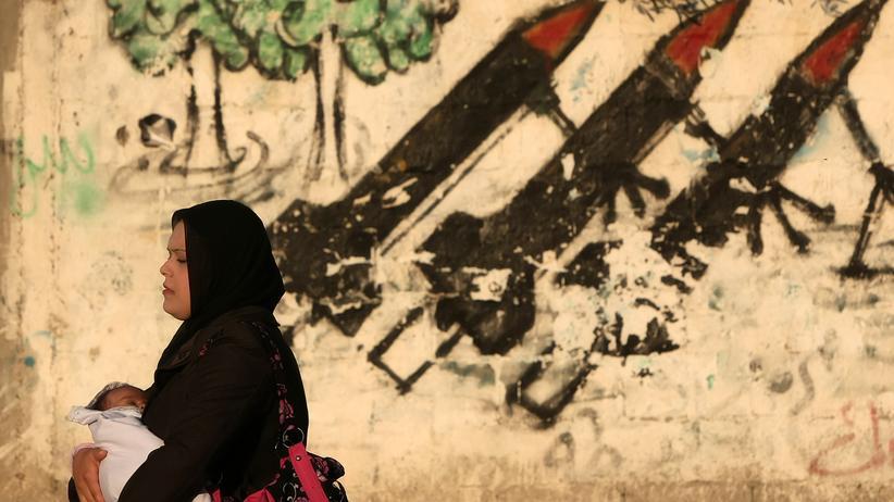 Gaza: Der Schmerz nach dem Krieg