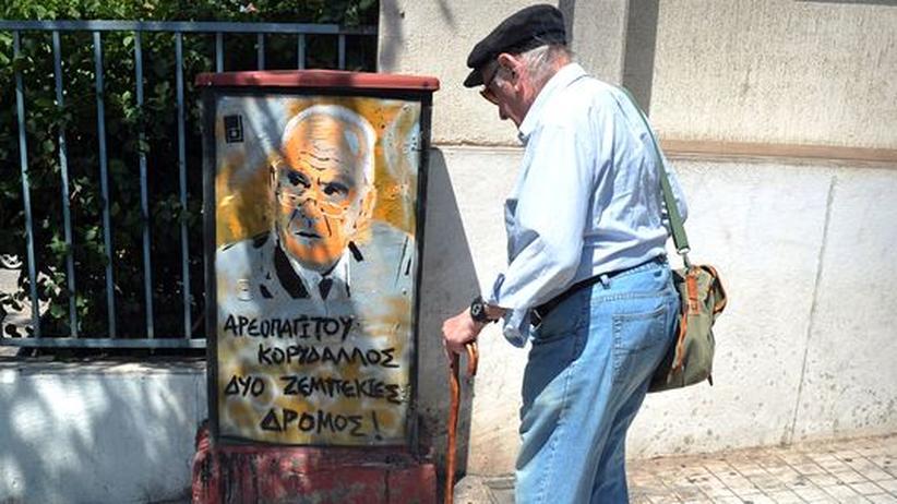 Transparency International: Griechenland hat die höchste Korruptionsrate in der EU