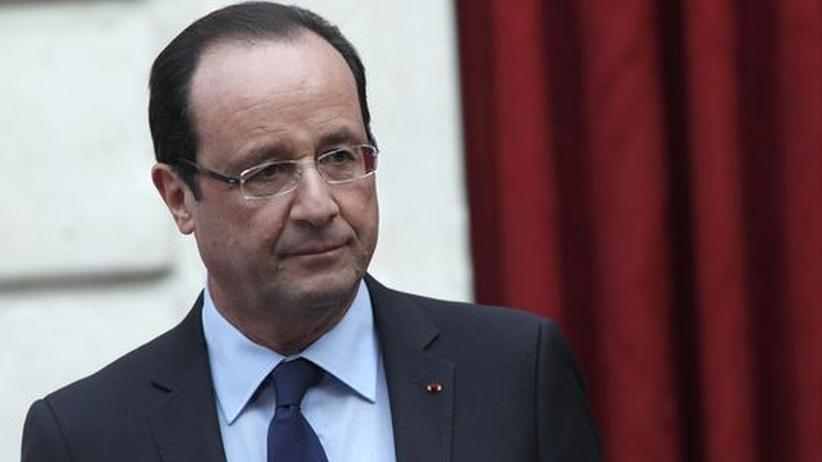 Frankreich: Hollandes Reichensteuer ist erstmal vom Tisch