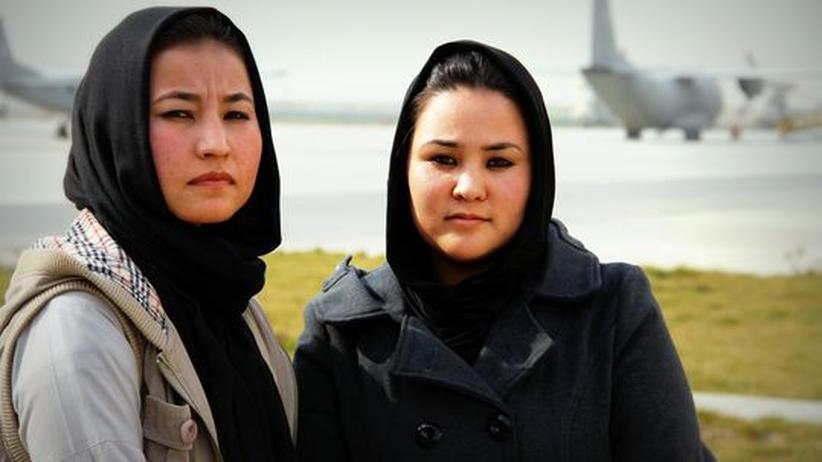 Afghanische Armee: Emanzipationskampf über Kabul