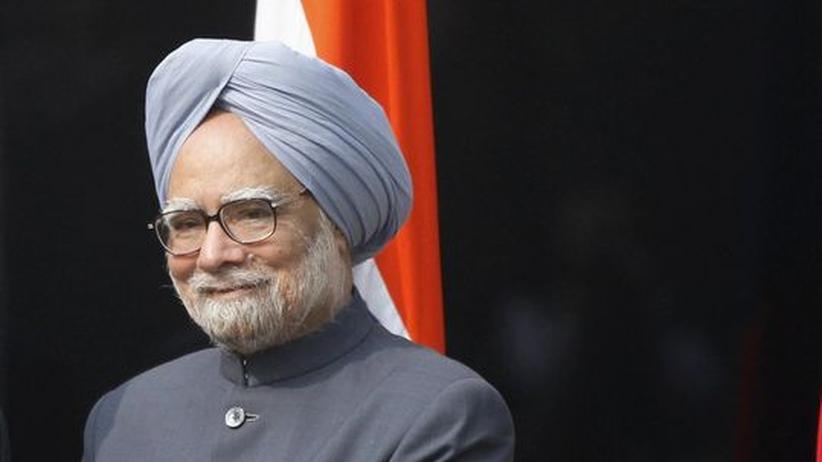 Proteste wegen Vergewaltigung: Indiens Regierungschef ruft zur Ruhe auf