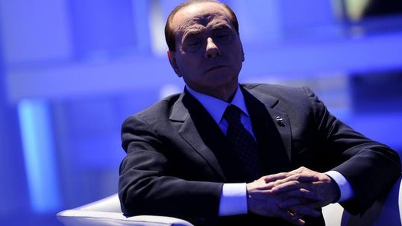 """Monti-Rücktritt: """"Italien stehen unruhige Monate bevor"""""""