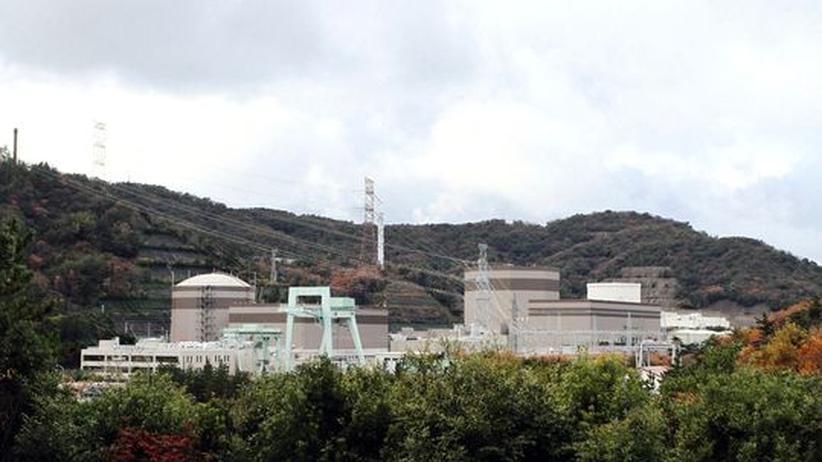 Atomkraft: Japans neue Regierung schwenkt auf Atomkurs