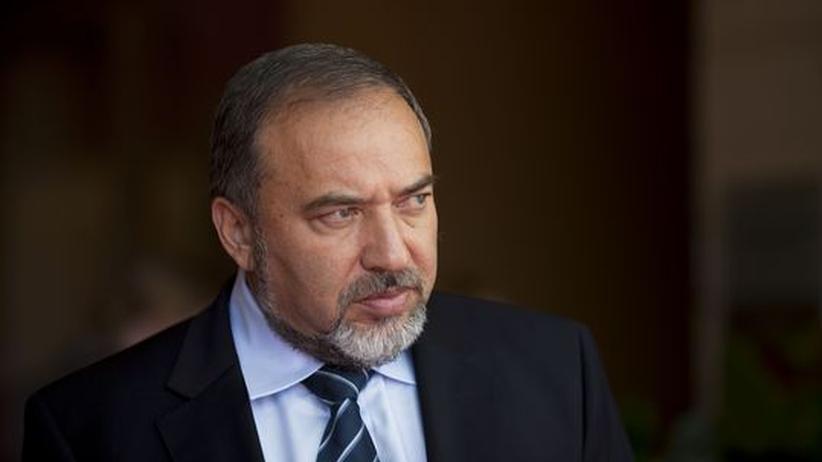 Siedlungspolitik: Israels Außenminister wirft Europa judenfeindliche Politik vor