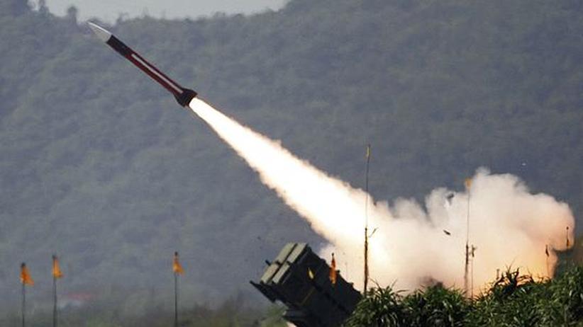 Syrien-Konflikt: USA beordern Patriot-Raketen in die Türkei