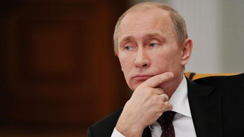 South Stream: Putins prekäre Pipeline