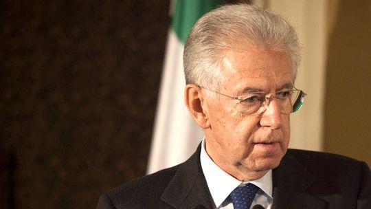 Mario Monti (Archivbild)