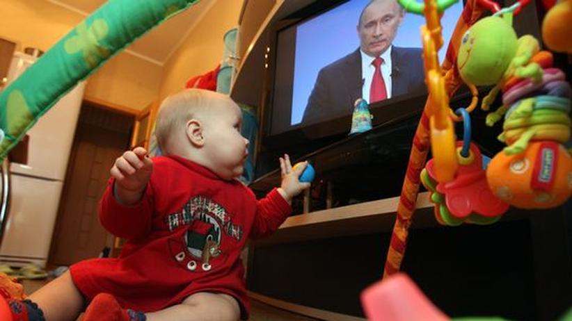 Petitionen: US-Bürger gehen gegen russisches Adoptionsverbot vor