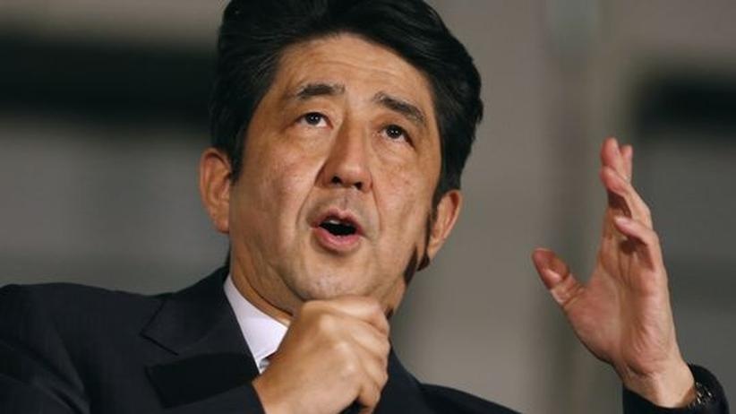 Machtwechsel: Japans Liberaldemokraten gewinnen Parlamentswahl