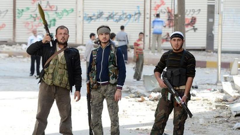 Assads Ende: Russland zieht Syrien-Äußerungen zurück