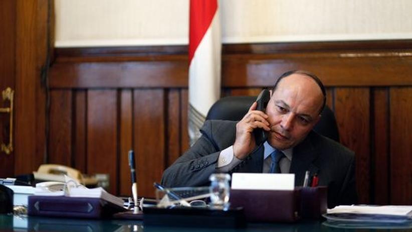 Ägypten: Mursis Generalstaatsanwalt tritt zurück