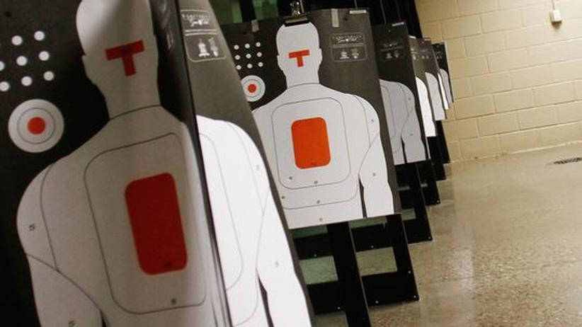 Nach dem Amoklauf: Ist dies die Wende in Amerikas Waffenpolitik?