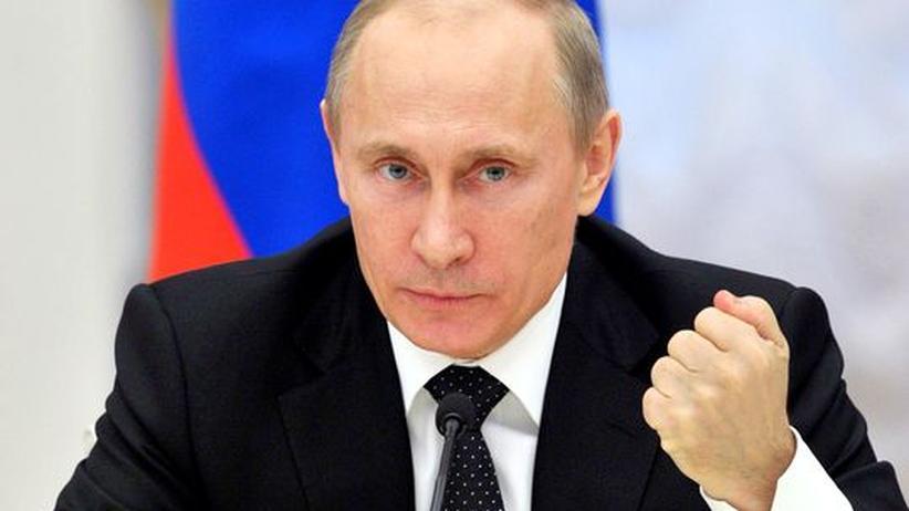 Moskau: Russland und die USA provozieren sich mit Gesetzen