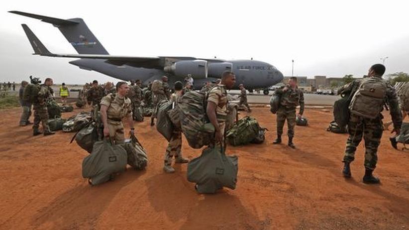 Militärintervention: Malis Probleme lassen sich nicht wegbomben