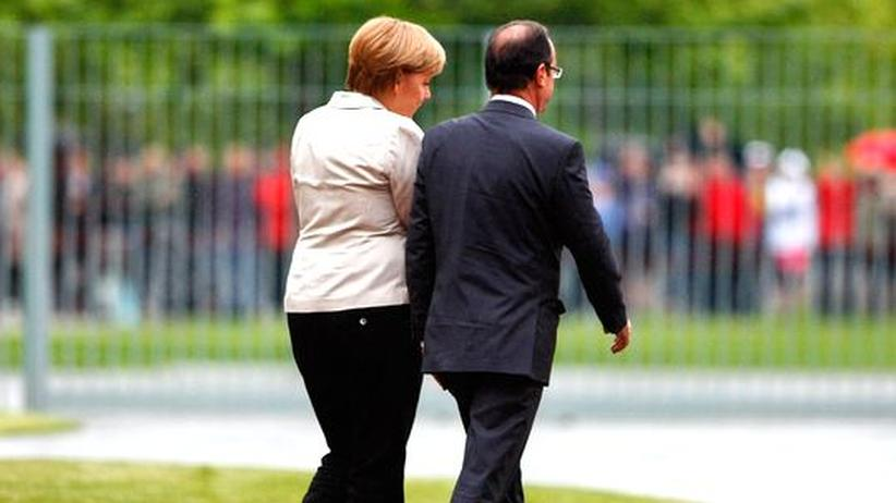 50 Jahre Élysée-Vertrag: Deutschland und Frankreich müssen auf Augenhöhe sein