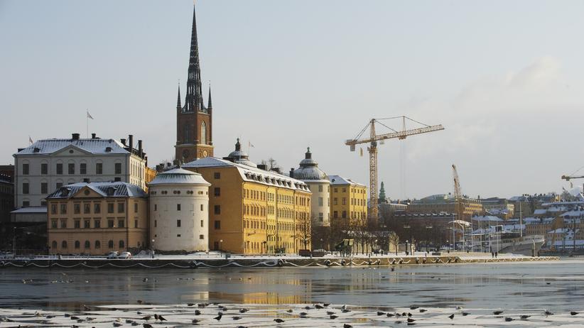 Europa: Schweden geht's auch ohne Euro gut
