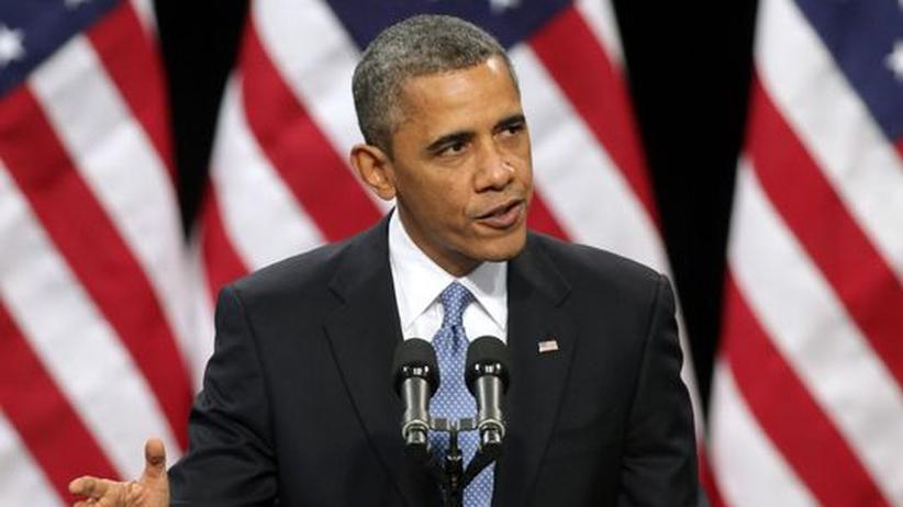 Illegale Immigranten: Obama drängt auf schnelle Einwanderungsreform