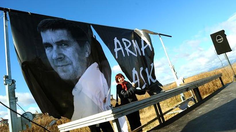 Frankreich: Baskische Batasuna-Partei gibt auf