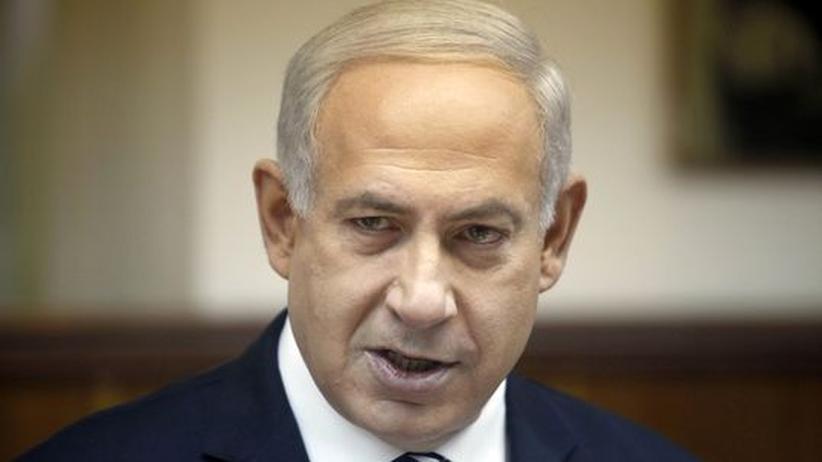 Israel: Ex-Geheimdienstchef wirft Netanjahu Ängstlichkeit und Opportunismus vor
