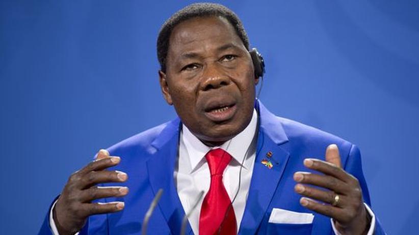 "Die Krise in Mali: ""Sie wollen ein neues Afghanistan in Afrika"""