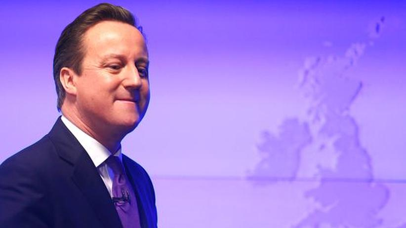 EU-Referendum: Europa verärgert über Camerons Egotrip