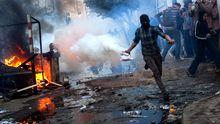 Krawalle: Ägypten im Ausnahmezustand