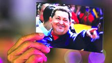 Venezuela: Chávez' Erben warten am Krankenbett